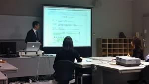 新大阪青少年センター「講師デビュースタートアップ講座」